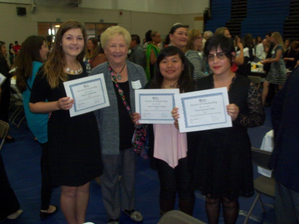 2016-17-aauw-scholarship-recipients